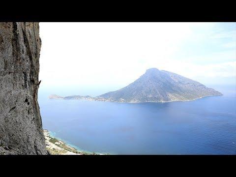 kalymnos: la capitale dei cercatori delle spugne marine