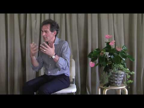 Rupert Spira Video: True Peace Underlies All Experience