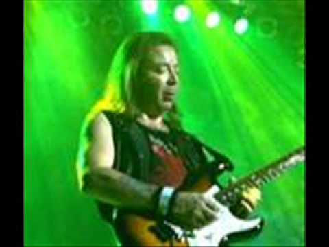 While My Guitar Gently Weeps (1988) (Song) by Vinnie Moore