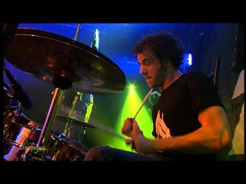 The Brew   Live At Rockpalast Crossroads Festival, Harmonie, Bonn 03 24 2012