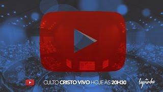 01/01/2017 – Culto  Cristo Vivo