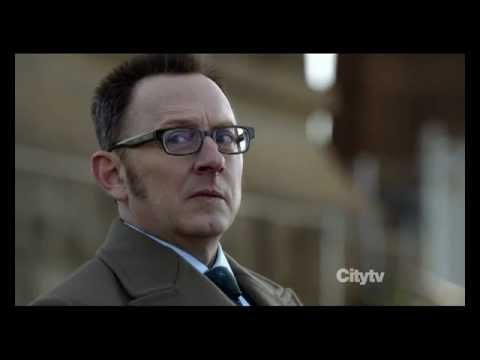 Person of Interest S1E21 - Ending