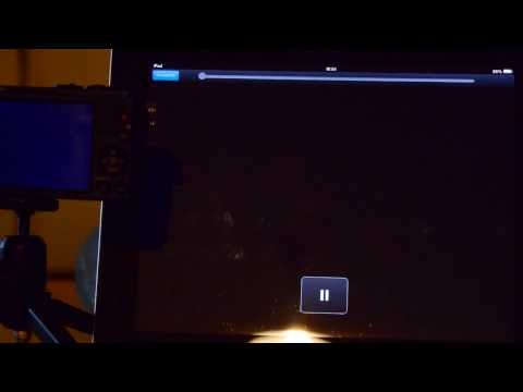 Tethering A Panasonic GM1 Micro Four Thirds Camera To A Tablet or Smartphone