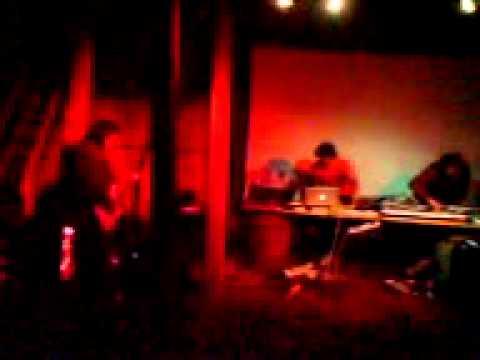 Brakka Soundsystem SPL2011