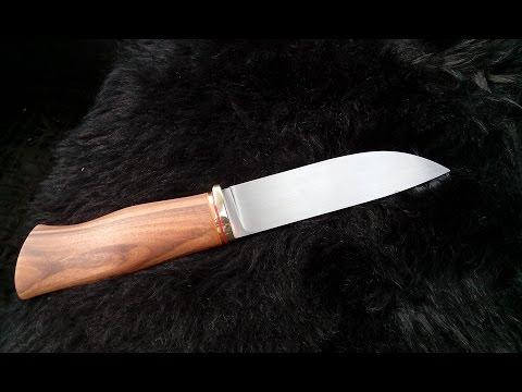 Ютуб как сделать нож своими руками