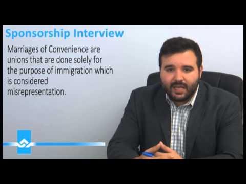 Sponsorship Interview Video