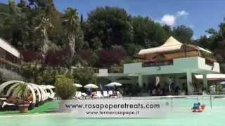Contursi Italy  City new picture : Rosapepe Retreats - Terme Rosapepe Health Spa - Contursi - Salerno.