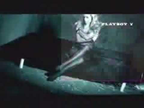 Doda Playboy - pierwsza sesja.