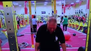 Day 91 | 90 Day Weightloss Challenge #GoRetro