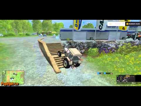 Tractor MTZ-80 v1.0