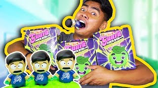 GUAVA JUICE BOX 3 UNBOXING! (GOOEY & GLOWY!)