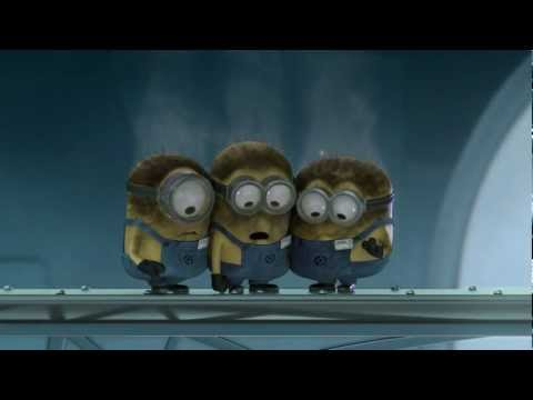 Despicable Me Mini Movie HD (Mr.B)
