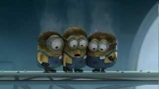 Despicable Me Mini Movie HD (Mr.B)