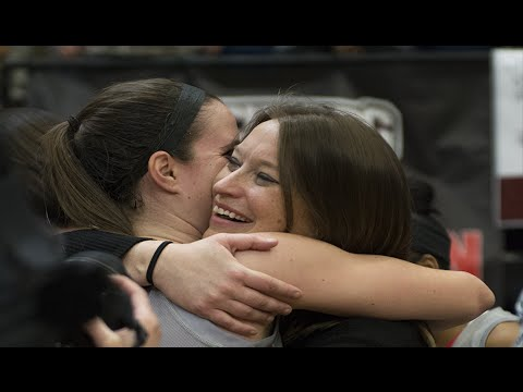 Abby Pyzik Smith: Head Coach of 2016 ODAC Women's Basketball Champions