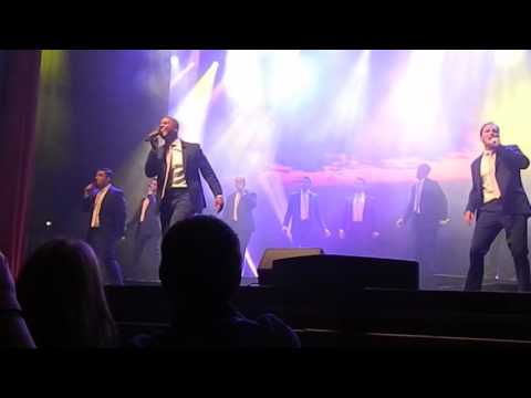 Straight No Chaser - Dock of the Bay/Proud Mary