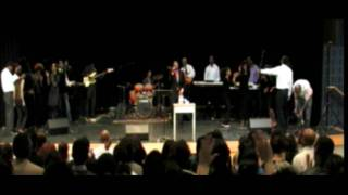 Ethiopian Evangelical Church In Toronto - Worship Song By Sami # 1