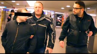 """Polski """"youtuber"""" z policją złapał pedofila na gorącym uczynku!"""