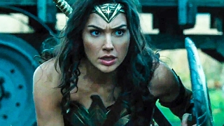 Nonton WONDER WOMAN All Trailer + Movie Clips (2017) Film Subtitle Indonesia Streaming Movie Download