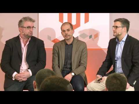 MagentoLive France 2017 - Magento Cloud Commerce: Interact with Your Customers at Digital Speed
