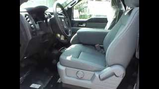 2013 Ford F-150 STX For Sale Cleveland Ohio