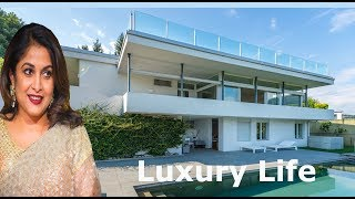 Video Ramya Krishnan Luxury Life | Net Worth | Salary | Business | Cars | House | Family | Biography MP3, 3GP, MP4, WEBM, AVI, FLV Januari 2019