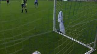 FIFA Puskas Award 2013 nominee: Peter Ankersen