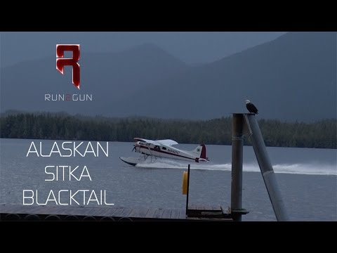 Alaska Blacktail Hunt S4E8 Part1