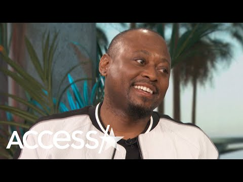 Omar Epps Admits It Might Be 'Tough' To Make 'Love & Basketball' Sequel