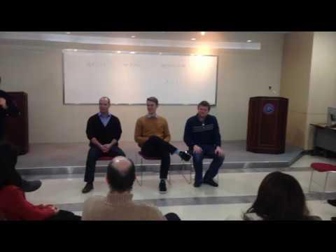 Cambridge CELTA Course - Drama Activities