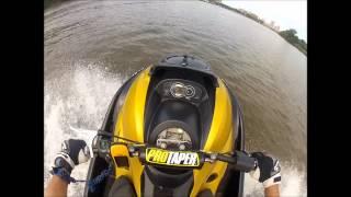 9. GP1300R speed run