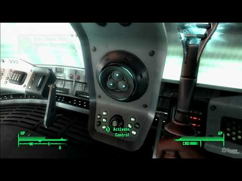 preview-Fallout 3: Mothership Zeta Review (IGN)