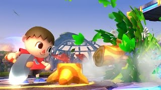 Top 10 Villager Tree Kills