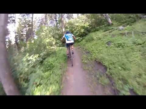2013 June 19 – Weekly Race Series Sundance XC Mountain Bike Race