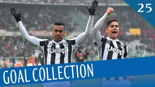 Video GOAL COLLECTION - Giornata 25 - Serie A TIM 2017/18 MP3, 3GP, MP4, WEBM, AVI, FLV Agustus 2018