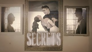 Video The Moffatts - Secrets - OFFICIAL LYRIC VIDEO MP3, 3GP, MP4, WEBM, AVI, FLV Januari 2018