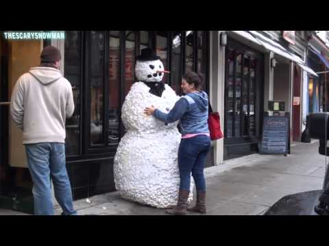 Funny Christmas Video - A Merry Christmas from all the folks at The Sussex Newspaper. www.thesussexnewspaper.com.