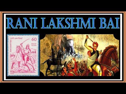 Rani Lakshmi Bai  -  english subtitles