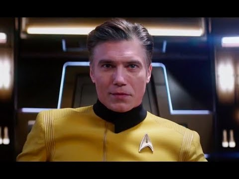 'Star Trek: Discovery' Official Season 2 Comic-Con Trailer (2019)