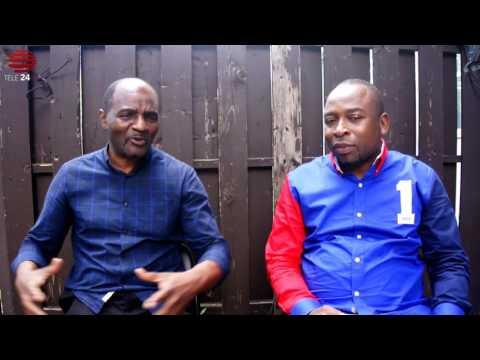 Eyindi! le Président de la communauté congolaise de Toronto donne sa position sur les élections (système wumela)