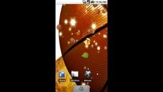 BasketBall Live Wallpaper YouTube video
