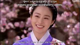 Video Lim Jae Beum - Sorrow Song FMV (Jang Ok Jung, Live For Love OST)[ENGSUB + Romanization + Hangul] MP3, 3GP, MP4, WEBM, AVI, FLV September 2018