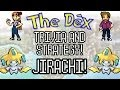 The Dex! Jirachi! Episode 43!