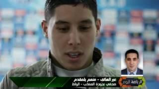 مغاربة البطولات الخليجية يبعثون رسائل إلى الناخب الوطني رونار