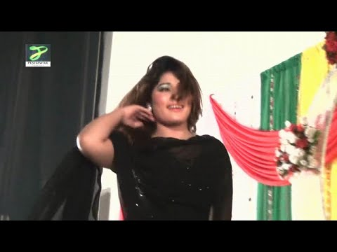 Video Pashto Stage HD Song 2017 Muneeba Shah Nadia Gul Stage Song - Pashto Stage,Regional,With Dance HD download in MP3, 3GP, MP4, WEBM, AVI, FLV January 2017