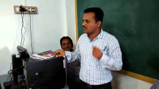 Sir, Testimonial Speech about eSSi Scope English Class - Visnagar