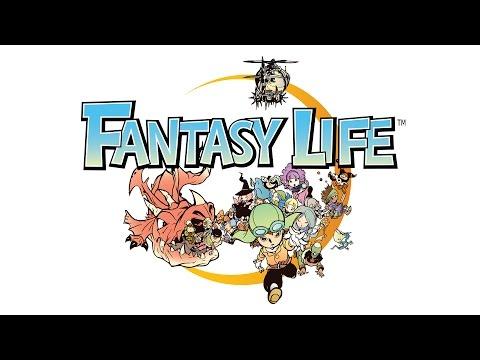 Fantasy Life ita - Lista delle password nel gioco e glitch