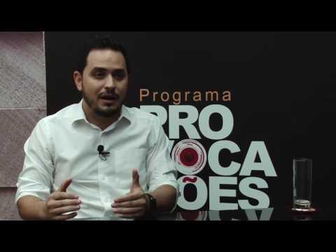 Provocações - Vereador Diego Guimarães