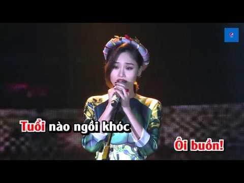 [Karaoke] Còn Tuổi Nào Cho Em - Miu Lê Full Beat - Thời lượng: 5:20.