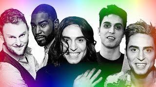 Queer Eye Parody | Benito Skinner (2018)