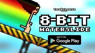 8-BIT WATERSLIDE YouTube video